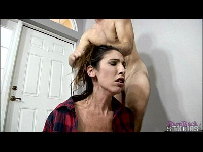 Dava Foxx in a Sons Rage - Giving Mom a Baby (DVD)