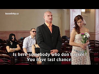 Orgy wedding party with czech vaginas! Super tits! Real crazy! Watch it!