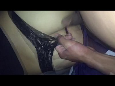 Dry Humping xxx: My roommate is a dick tease