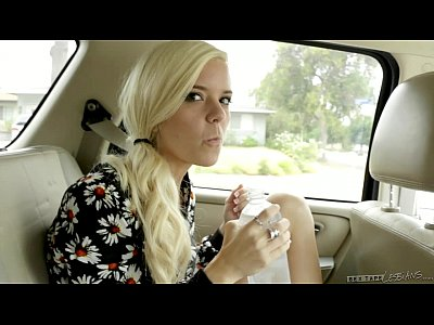 Teen Licking Kissing video: Palm Springs Road Trip - Halle Von, Dakota James, Alex Chance