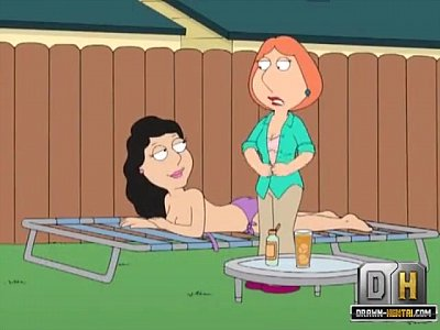 xvideos family guy