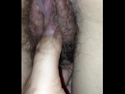vagina cabeluda 4