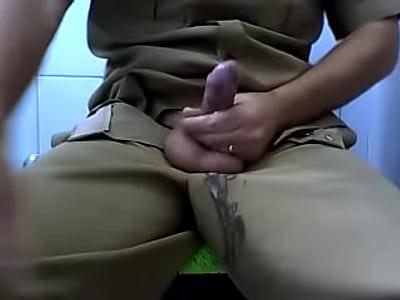 Videosporno Gays policial sacudo na punheta