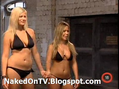 aktmodell - nudo ungherese casting in tv stripping 3