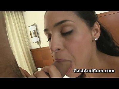 jasmin succhiare il cazzo vicino al casting xxx