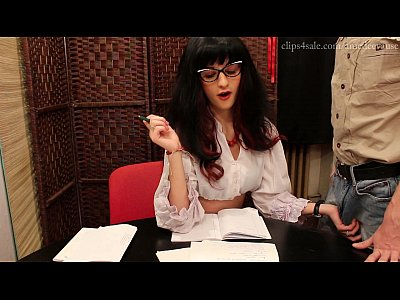Blowjob Brat Cumonface video: A Trap For Teachers Preview by Amedee Vause