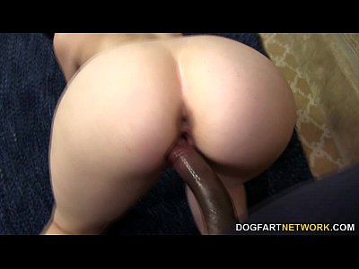 Bigcock Bigdicks Bigblackcock video: Noelle Easton takes BBC at Interracial Pickups