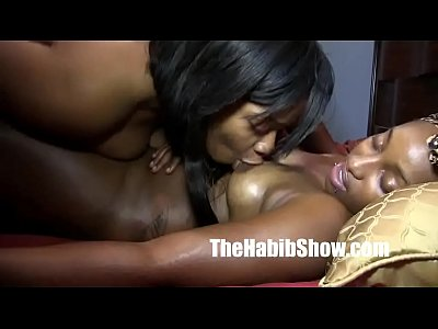 Hood Reality video: lesbian pussy banged lovers fucked