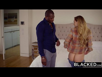 Bigcock Bigdick Blonde video: BLACKED First Interracial For Beautiful Lyra Louvel