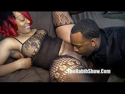 Black Ebony Ass video: garys own jovan jordan fuxks sexy thickred phat booty