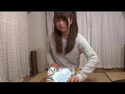 桜木郁ちゃんのプライベートな下着を真空パックしてファンにお届け企画w