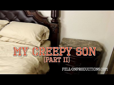 Blowjob Doggy Fantasy video: [Taboo Passions] Madisin Lee in My Creepy Son Part II