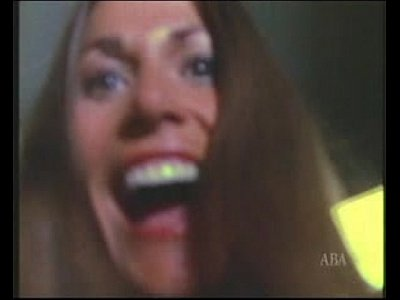 Softcore video: Classic.xxx Candy Samples And Uschi Digard - Big Breast Orgy - 1972