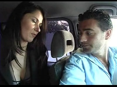 frache taxi