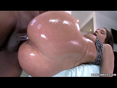 Perfect Ass Abella Danger Gets Wrecked By Rico ...