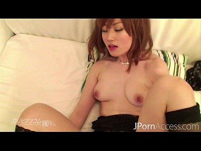 Hardcore Japanese video: Mizuki-chan Hardcore JP Sex