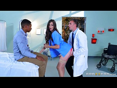 7 min xxxvideo Dirty XXX doctor Holly Micheals Brazzers. com