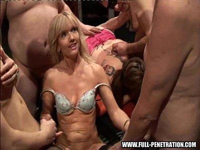 Babysitter threesome sex videos