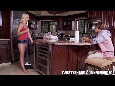 Anikka Allbrite knows how to get her man to do what she wants