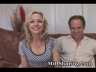 Facial Milf Petite video: Sissy Hubby Jealous Of Younger Stud