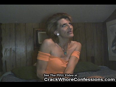 Amateur Tits video: Crack Whore Serial Killer RIZ-APE Stories Then FUCK!