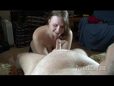 Amateur Tits porno: McDonalds Manager Sucks A Mean Dick