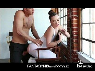 Ballerina video: GPV Ballerina