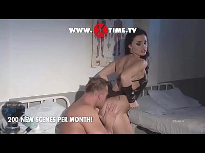 Anal Blowjob porno: Aletta Ocean's Fetish Fantasies