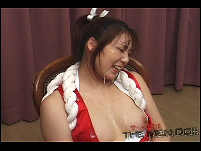 Blowjob Bukkake Cosplay video: Bukkake cosplay collection vol.3 1/5 Japanese uncensored bukkake