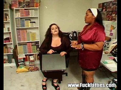 Horny Fat Ladies Applying For A Porn Project