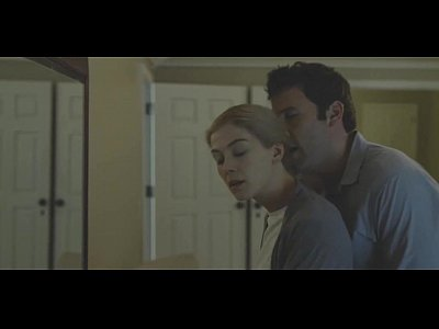 Oral Celebrity video: Gone Girl ALl Sex Scenes