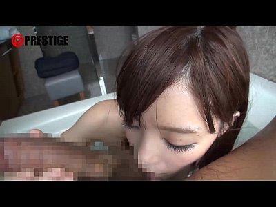 鈴村あいりちゃんが可愛くてフェラ顔だけでも抜ける!!