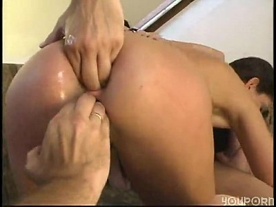 YouPorn - Talent hotties can take care of two cocks without breakin a sweat
