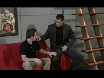 Ponos Gay entrevista gay