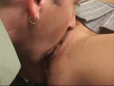 Fucking video: Father eats out Babysitters Pussy