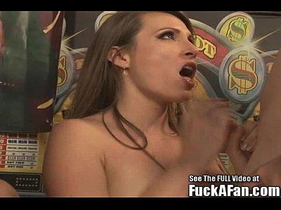 Fan Fuck Fucking video: fuckafan harmony rose tube