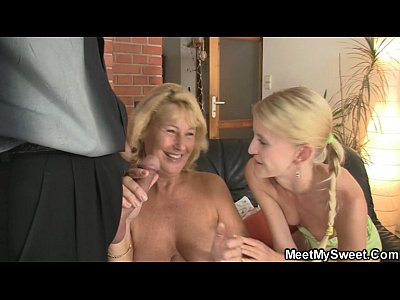 Black mother watches not her daughter get assfucked 8
