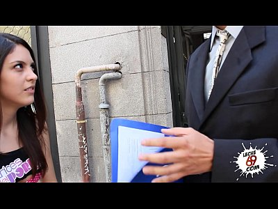 INSPECTOR DE HACIENDA CON CAROLINA ABRIL
