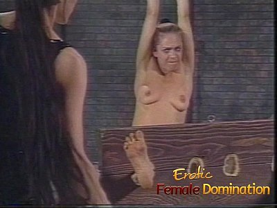 Bdsm Femdom Spanking video: Beautiful slave girl experiences a whole new level of pain-6