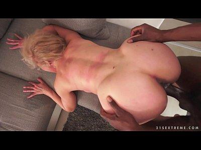 Spank finger video
