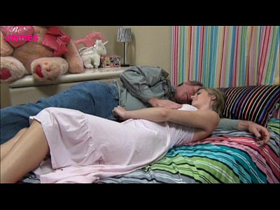 Fantasy Impregnation Roleplay video: Me Too Daddy HD