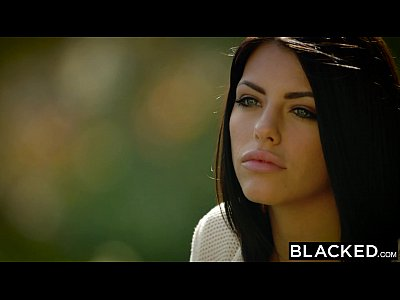 Bbc Blowjo Brunette video: BLACKED Brunette Adriana Chechik Takes Trio of BBCs