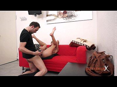 Spanish porn Casting Mia Milan