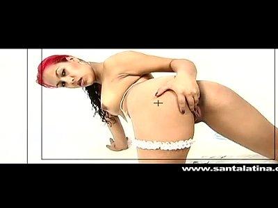 sesso agente di fare una latina casting porno