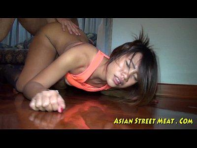 หนังxไทยน้องFruity สาวAsian Street Meat เย็ดท่านี้ถึงใจสุดๆ