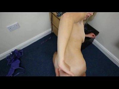 Blowjob Cute Joi video: Hot Blonde Joi