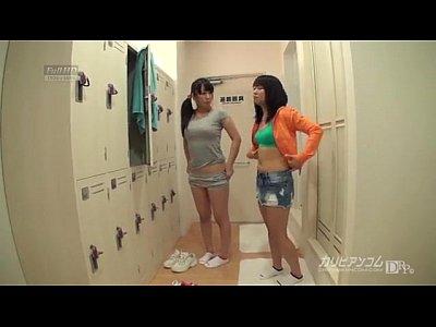 Teens Fingering video: asiaticas folladora