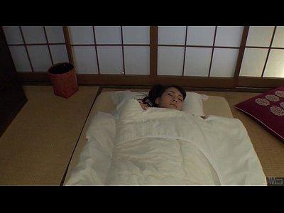 YuiOba-アジア女の子Masturbatingソロ