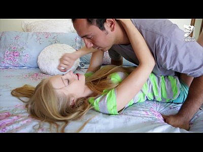 Blonde Porn Mexican vid: Axxxteca Hot blonde teen is fucked by her babysitter!!!