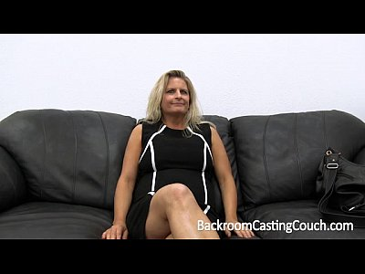 Mom Takes A Creampie For A Washer and Dryer